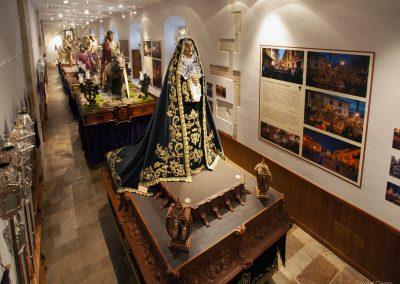 Museo de la Semana Santa de Villaviciosa