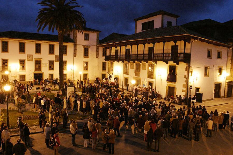Plaza de José Caveda y Nava