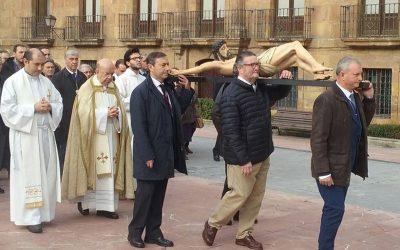 Participación de la Cofradía en los actos del cierre del Año de la Misericordia