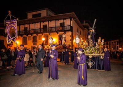Semana Santa de Villaviciosa