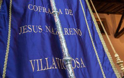 Novena de Jesús Nazareno