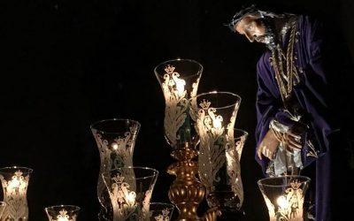 Primer viernes de marzo. Fiesta de Jesús Nazareno