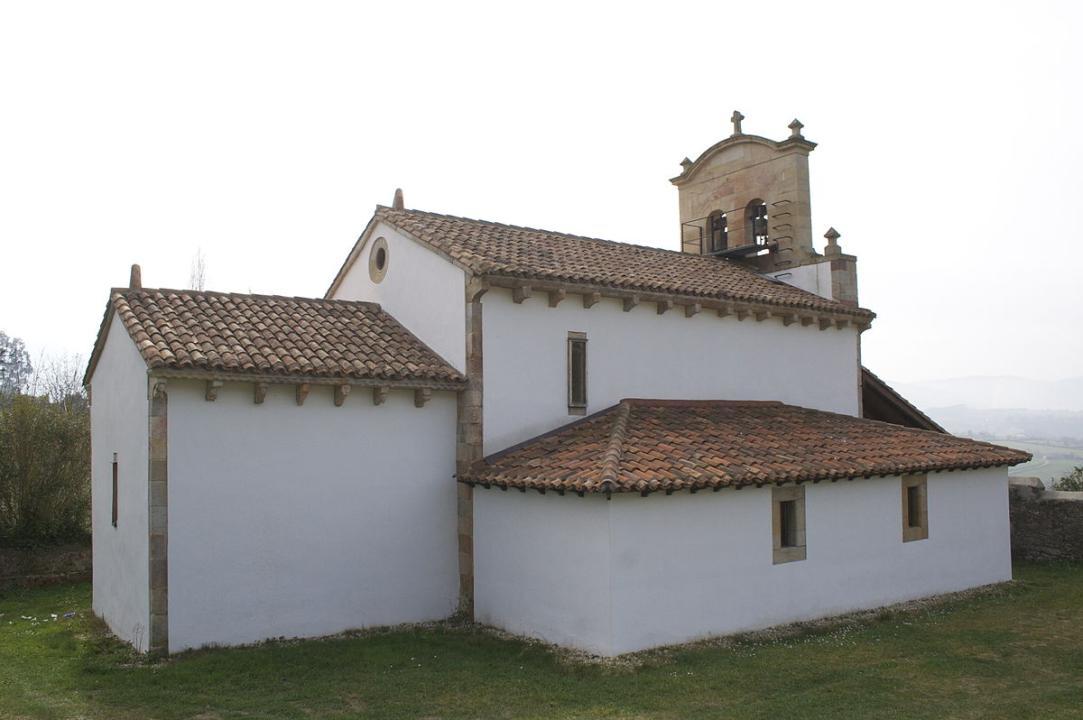 San Salvador de Fuentes