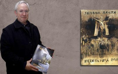 Os presentamos al pregonero de la Semana Santa 2018, D. Antonio Bonet Salamanca
